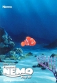 Nemo Finding Nemo Poster - finding-nemo photo