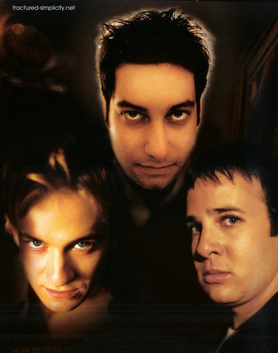 Buffy, la cazavampiros fondo de pantalla containing a portrait called Nerd Trio