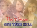 OTH Girls - one-tree-hill-girls wallpaper