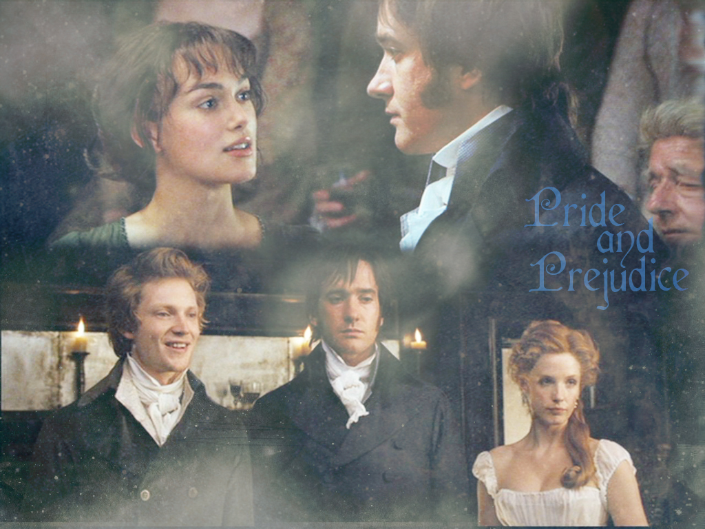 P&P (2005) - Pride and Prejudice Wallpaper (1587520) - Fanpop