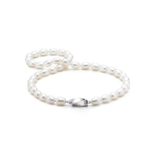 Pearl halsketting, ketting