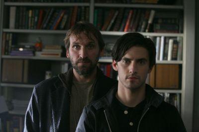 Peter & Claude Promotional Still