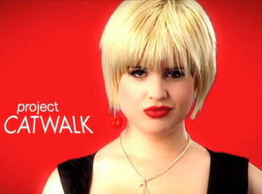 Project Catwalk - Kelly
