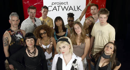 Project Catwalk Season 2