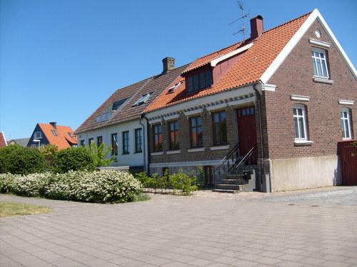 Råå Hamn Sweden