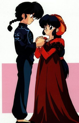 Ranma and Juliet