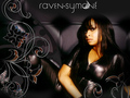 Rave - raven-symone wallpaper