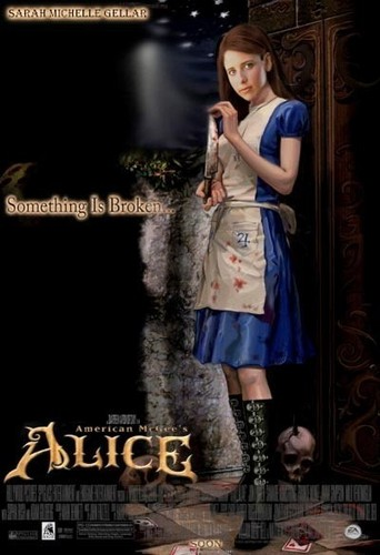 SMG-Alice Movie
