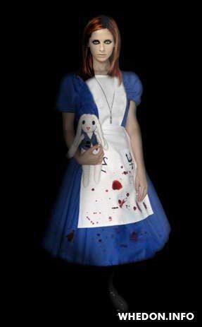 SMG-Alice Movie