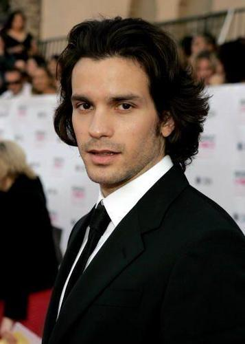 Heroes wallpaper containing a business suit and a suit called Santiago Cabrera