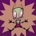 Screenshots of Invader ZIM