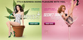 Secret Diary Of A Call Girl SHO Promo