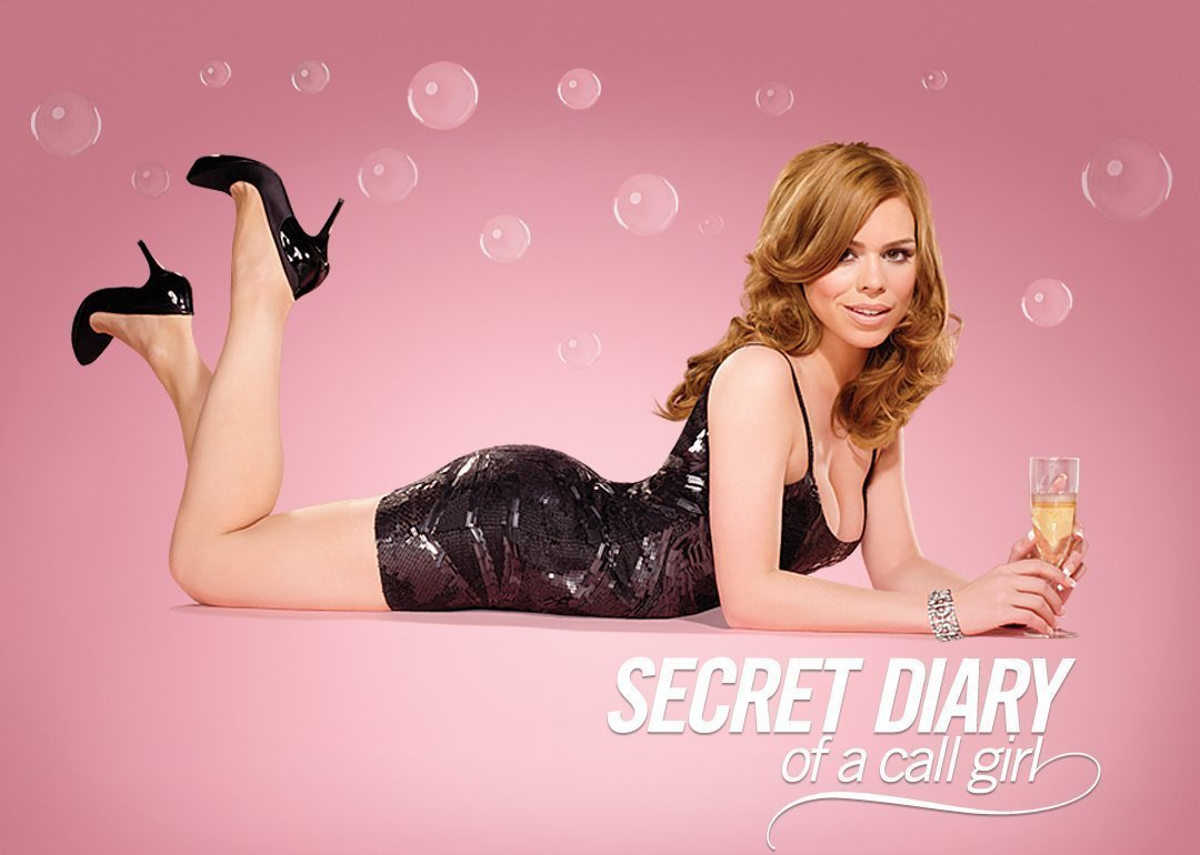 Image result for Secret Diary of a Call Girl series