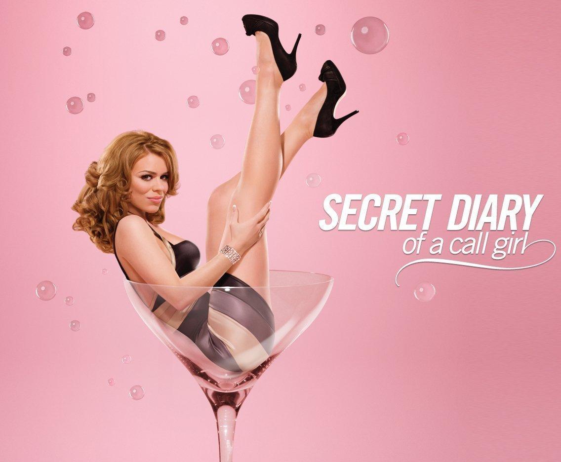 Secret diary of a call girl spoilers
