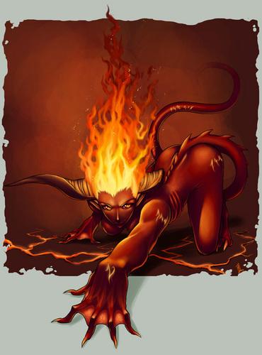 Soul ngọn lửa, chữa cháy