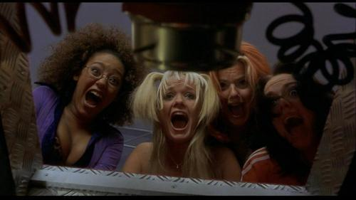 Spice World screencaps - spice-world Screencap