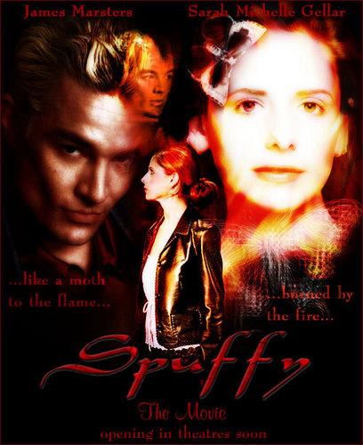 Spuffy Movie