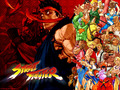 Street fighter wallpaper - street-fighter wallpaper