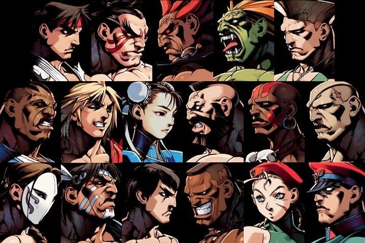 street fighter wallpaper. Street fighter wallpaper
