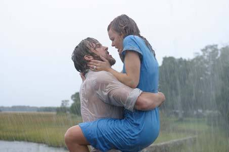 The Notebook <333
