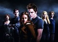 The cullens [and bella] - twilight-series photo