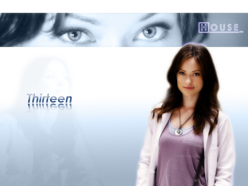 Thirteen - House MD