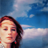 Tori Amos photo containing a portrait entitled Tori