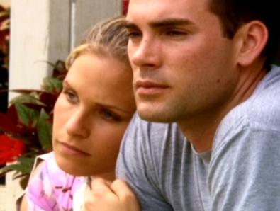 Trevor and Roxy