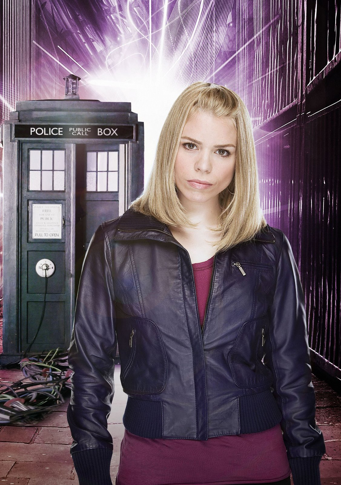 rose tyler