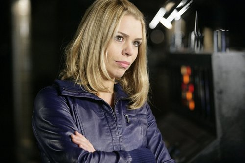 Turn Left Promo Pictures - Rose Tyler