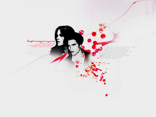 Twilight=D - twilight-movie Wallpaper