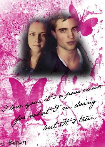 Twilight - fan Art
