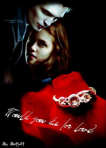 Twilight - người hâm mộ Art