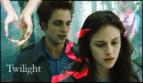 Twilight shabiki art