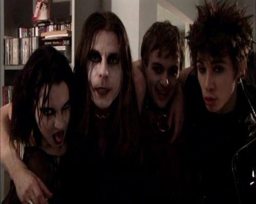 Vampire Diary- The Kindred