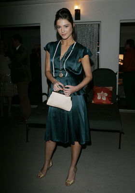 Vanity Fair cocktail Party