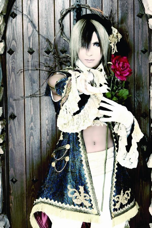 Versailles - jrock photo