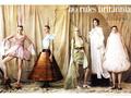 Vogue: May 2006