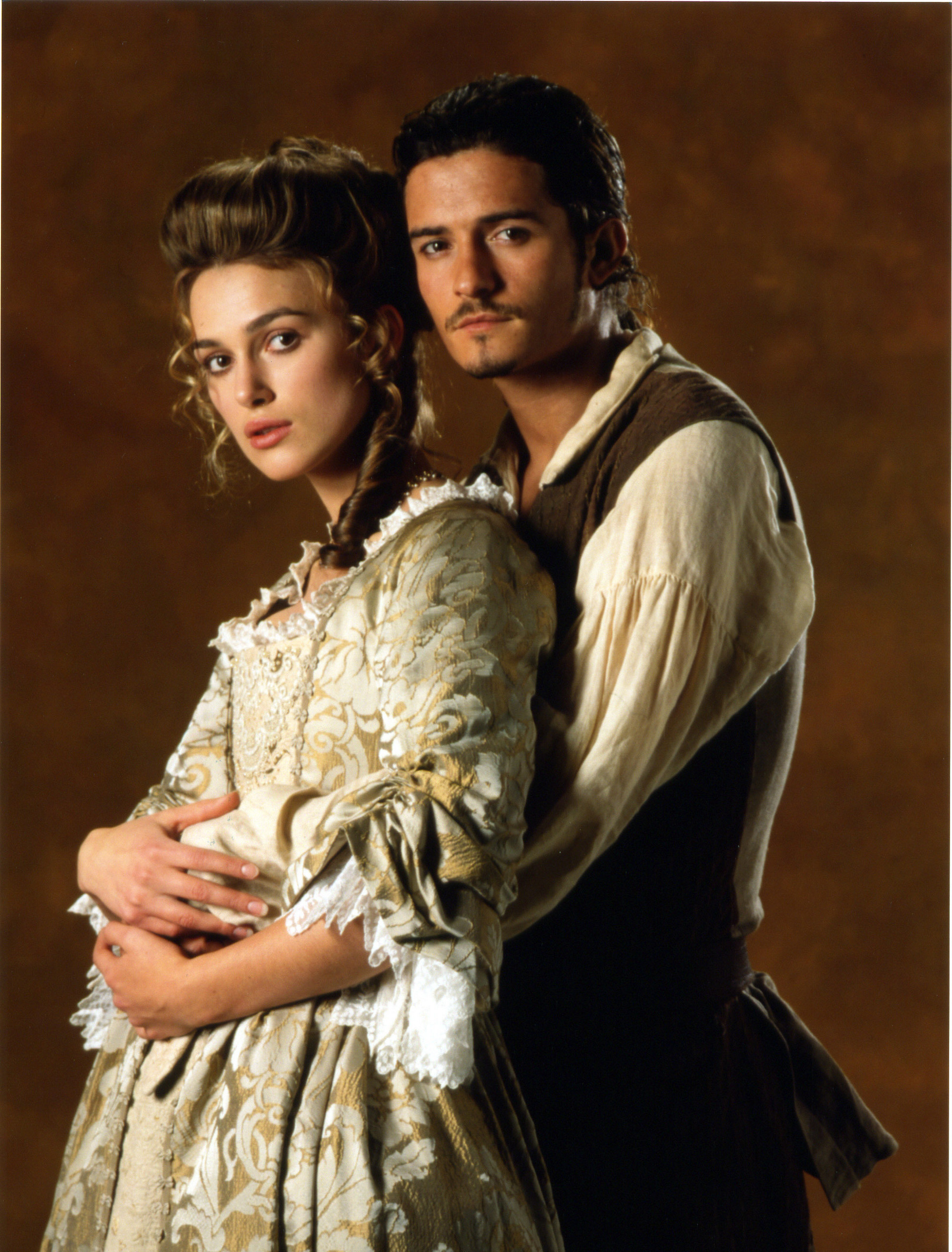 Will Turner and Elizabeth Swann, POTC | Pirates of the ...