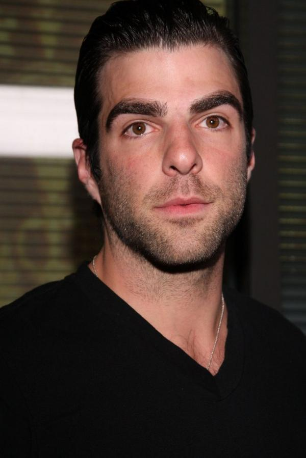 Zachary Quinto Speaks Out About Getting Sober | The Fix