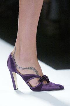 daria's tattoo