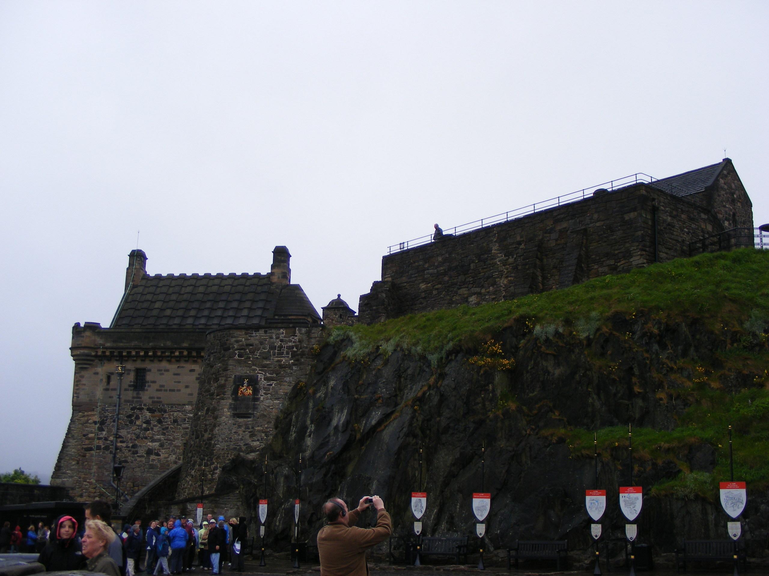 Edinburgh slot wiki
