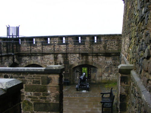 edinburgh kastil, castle