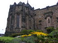 edinburgh castle - castles photo