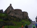 edingburgh castle