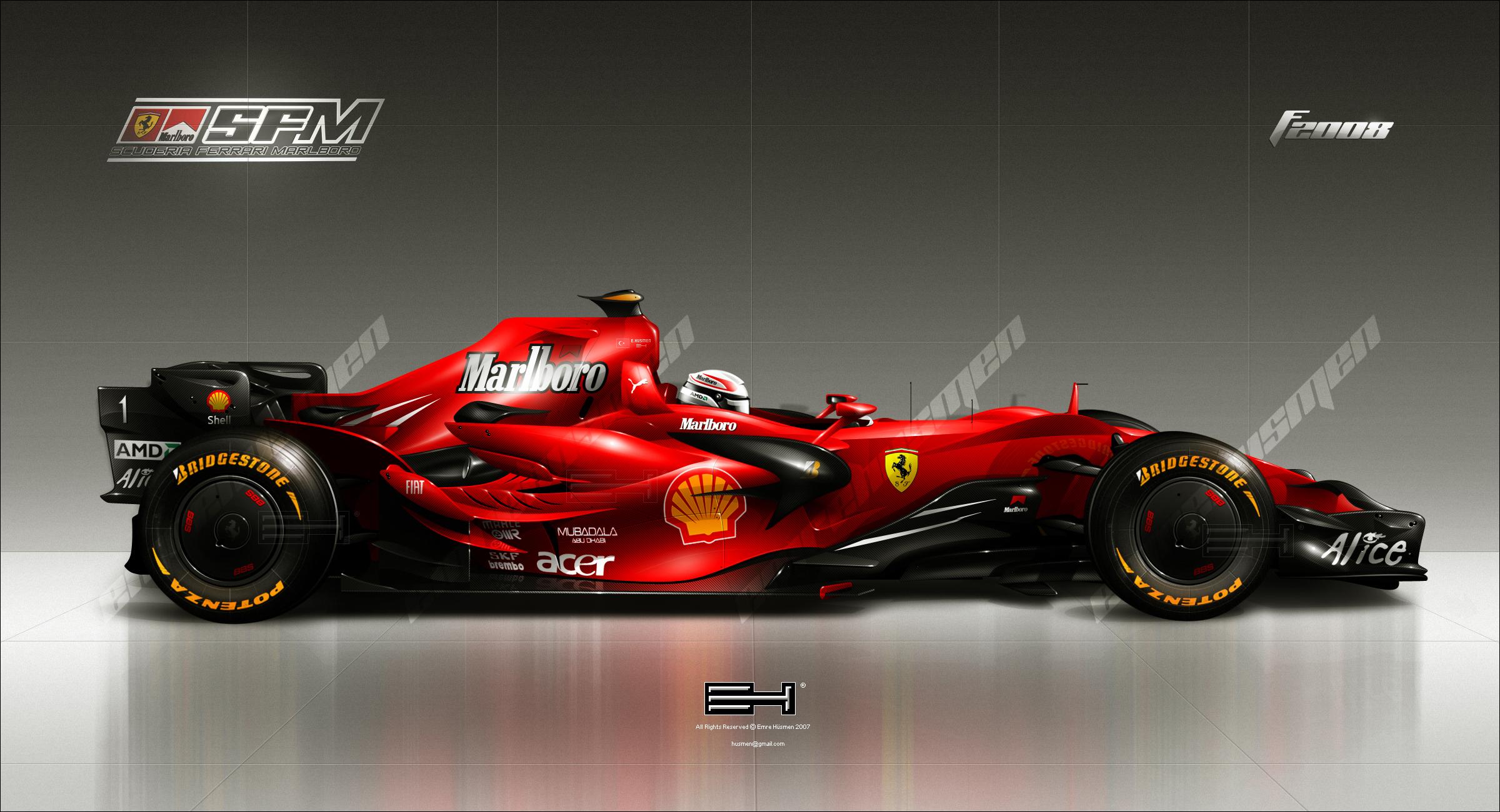 2018 Ferrari SF71H Wallpapers amp HD Images  WSupercars