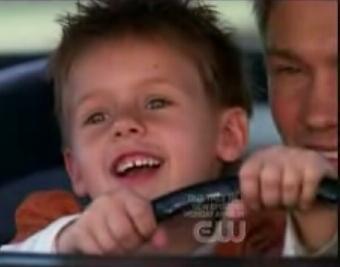 jamie drives!!