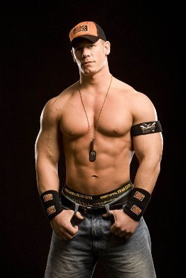 john cena - wwe-raw Photo