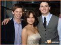 nathan, haley, and mouth - marvin-mouth-mcfadden photo