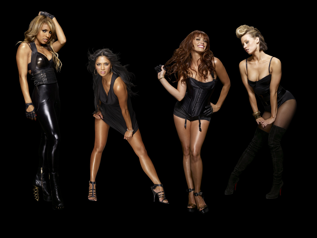 pcd - The Pussycat Dolls 1024x768 800x600